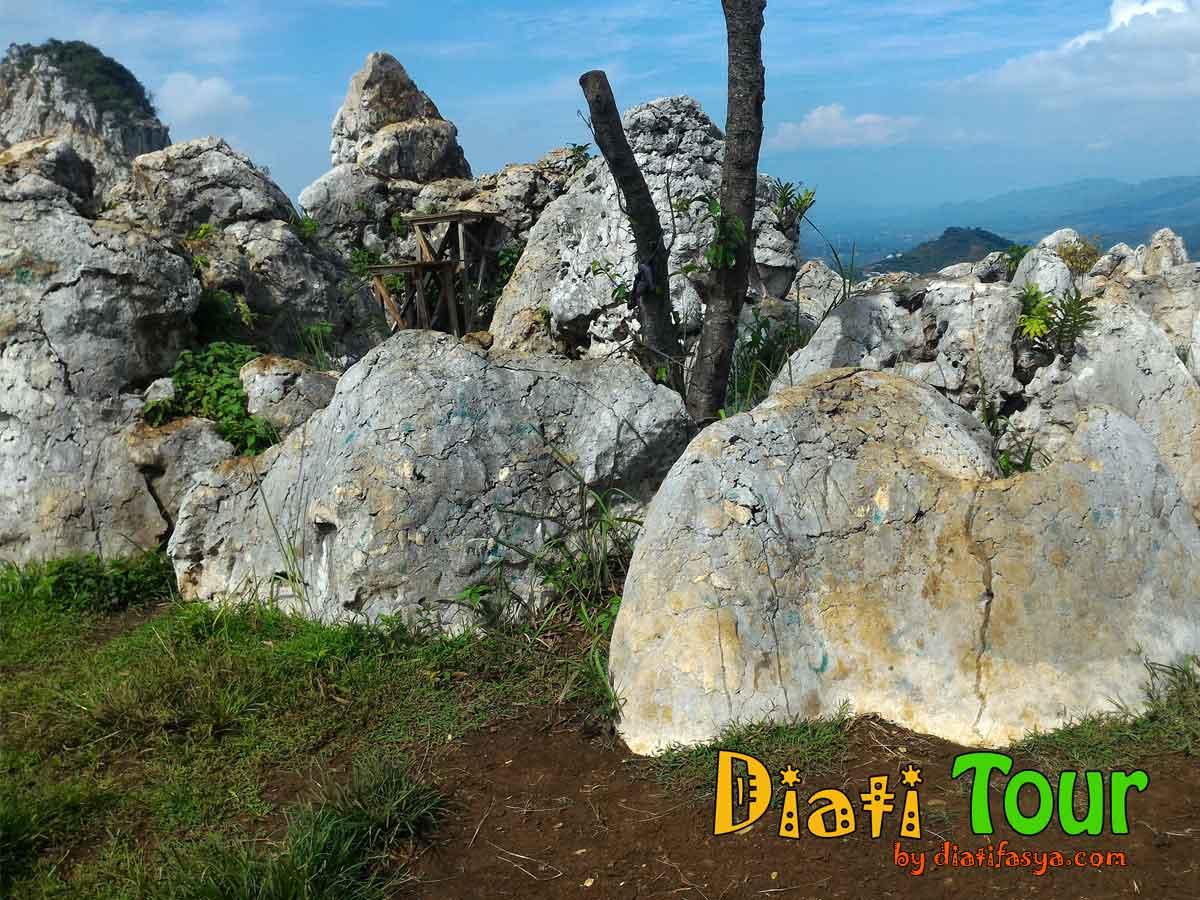 stone garden bandung barat