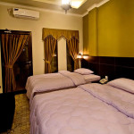 delux family bandung hotel