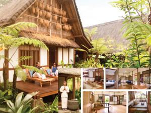 kampung layung dusun bambu bandung