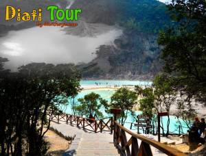 one day bandung tour package