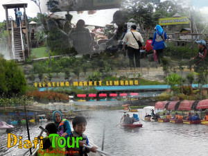 things to do in bandung for kids
