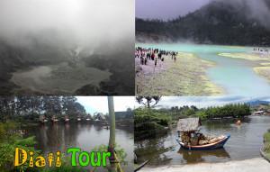 bandung tourism package