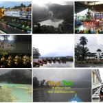 Bandung Honeymoon Package