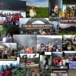 Pakej Percutian ke Bandung