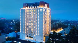 hotel terbaru di bandung 2016