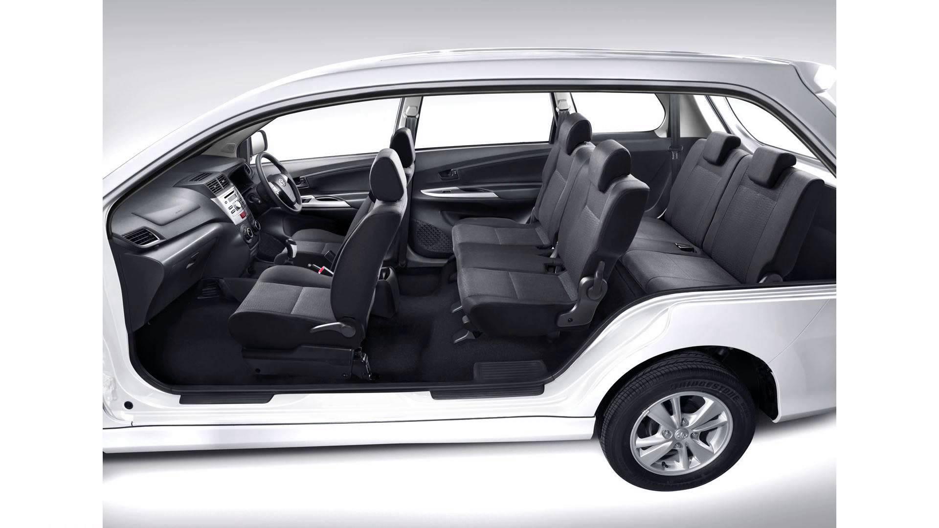 80 modifikasi interior avanza luxury 2017| modifikasi mobil avanza