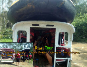 family trip in bandung review