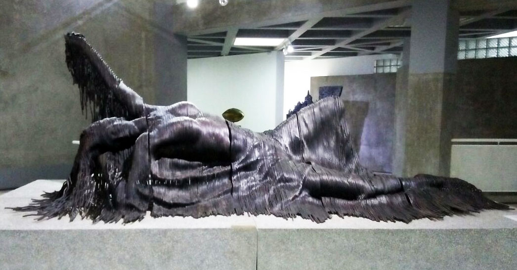 nuart sculpture bandung park