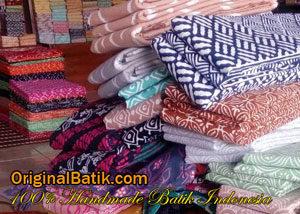 shopping batik di bandung
