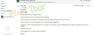 review diati tour from singapore